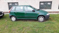 Prodám Fiat Punto 1.2 - obrázek číslo 1