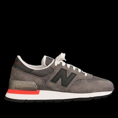 New Balance - M990HL