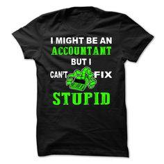 Accountant  T Shirt, Hoodie, Sweatshirt