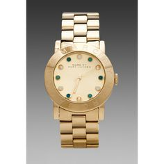 Marc by Marc Jacobs Amy Dexter Watch $200