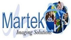 Who is MARTEK …..  	National Premier Manufacturer and Distributor of Imaging Products : •	Printers ,  Copiers,  Facsimiles,  Registers (Point of Sale),  Calculators,  MICR Printers    Toners, Developers, Ribbons, MICR, Ink Jet, Laser Jet, Drums and Parts    ATP ( Automated Tablet Packagers ) Thermal Transfer Ribbons