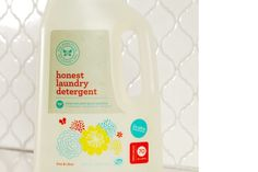 Get a free trial of natural, non-toxic, and ecofriendly cleaning products from honest company!