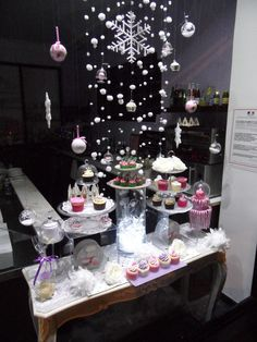 Cupcakes shop (Nice, France)