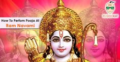 Ram Navami is the festival which marks the birth of Lord Rama, who is considered the seventh incarnation of Lord Vishnu.