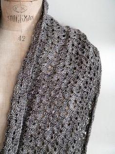 I love this stitch.