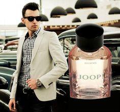 Joop Homme 75ml For Man Brand: Joop Product Code: Deodorant Reward Points: 86 Availability: In Stock Price: 28.39€ #Profumeria #Shopping