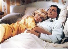 Send Me No Flowers with Doris Day and Rock Hudson
