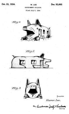 7 best design images on pinterest patent drawing crafts and motors Hudson Italia meathaus enterprises ics cartooning animation inspiration