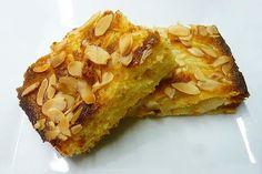 Οικονομική και νόστιμη συνταγή… Μηλόπιτα κέικ σε 5′