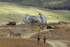 Gobierno de EE.UU. tiene restos de ovnis almacenados en Las Vegas | MysteryPlanet.com.ar