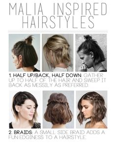 malia tate hair short - Google-søgning