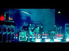 Kraftwerk - Fairfield Halls, UK, 1975 - full concert