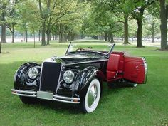 1939 Delage D6 70 Yes, please, and I don't even care if you park it on the lawn.