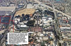 New luxury hotel planned for Disneyland Resort | DIS