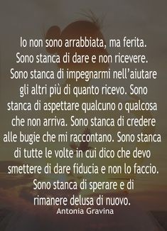 Fake Love Quotes, Sad Quotes, Words Quotes, Life Quotes, Inspirational Quotes, Sayings, Italian Phrases, Italian Quotes, Thumbs Up Funny