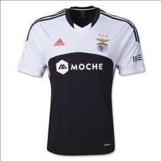 Camisa Adidas México Home 2014 Seguidor