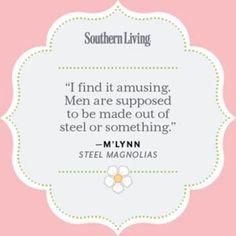 M'Lynn Quote