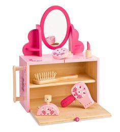 Beauty Box Play Set - Luna