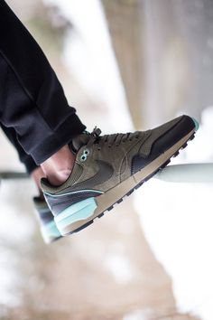 """online retailer f8775 42415 Nike Air Odyssey LTR  """"Green Haze"""". See more. I don t think I ve ever  wanted a shoe more badly  the"""