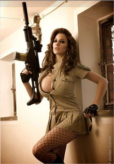 Rednecks with guns tits naked big