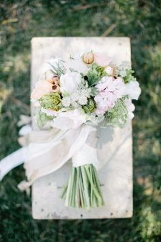 Spring bouquet: http://www.stylemepretty.com/2013/06/18/spring-inspired-photo-shoot-from-jen-dillender-photography-embellished-weddings/ | Photography: Jen Dillender - http://jendillenderphotography.com/