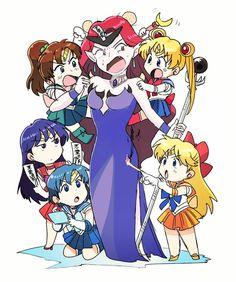 Arte Sailor Moon, Sailor Moon Fan Art, Sailor Moon Character, Sailor Moon Crystal, Sailor Moon Personajes, Moon Cartoon, Cartoon Art, Sailor Saturno, Saylor Moon