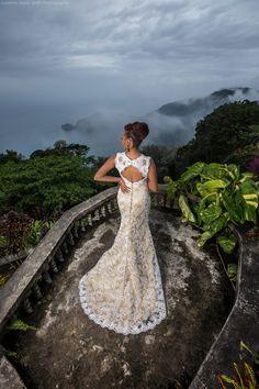 Destination Wedding - Bride - Trinidad  Suzanne Marie Smith Photography - www.SuzanneMarieSmith.com