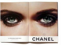 Chanel Beauty F/W 09
