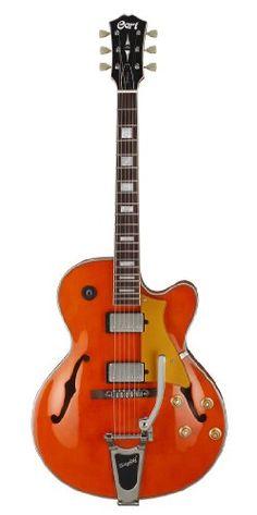Cort YORKTOWN-BV-TO Hollow body Jazz electric guitar Cort https://www.amazon.com/dp/B008CVDQ9G/ref=cm_sw_r_pi_dp_x_4R1iyb777RYG5
