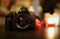 Camera Lenses Manufacturing Process