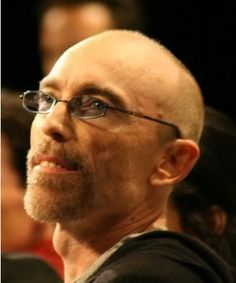Jackie Earle Haley (july 14, 1961) American actor, o.a. known from the series 'Human target'.