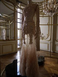 Riccardo Tisci for Givenchy
