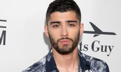 Zayn Malik Gets Candid On Why He Chose To Talk About His Anxiety