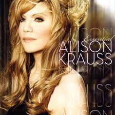 Alison Krauss is pure talent