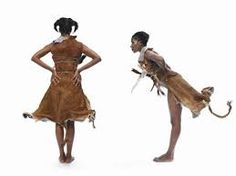 Nandipha Mntambo: Creating mirror images of the human body Art Syllabus, Kenya, Gender Issues, South African Artists, Video Artist, Mirror Image, Art And Architecture, Human Body, Female Bodies