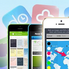 10 Must Have iPhone Apps