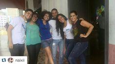 #Repost @naixii #miamores #salsacasinovenezuela #casinogroup #lovecasino #nuevocirco #ccs