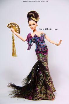 Merak Kasmaran Barbie Doll by Leo Christian / dollphotographer