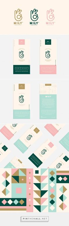 Miły – Chocolate by Lucas Jubb. If you like UX, design, or design thinking, check out theuxblog.com