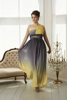 Mode Rondes - Plus size Fashion. Need this dress for that elegant dress. We all need one of these....or two or three