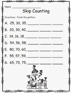 Smiling and Shining in Second Grade: Free October Printables