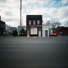 Kevin Bauman  «Small Churches»