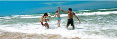 Of u nu met uw familie of enkele vrienden komt, Sandaya heeft voor iedereen wat wils. Kom en geniet van het beste dat Frankrijk te bieden heeft! Kom helemaal tot rust tijdens uw familievakantie aan het strand of in het hartje van de natuur. Op alle Sandaya campings kan u profiteren van onze uitgebreide diensten: kwalitatieve mobilhomes, mooi aangelegde staanplaatsen, zwembaden en talloze activiteiten die de Sandaya animatieteams tijdens het seizoen organiseren