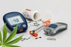 Wist je dat medische cannabis voor diabetes behandeling echt kan werken ?