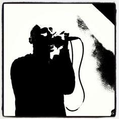 #Mustavalkoinen #mustaparaati #postpunk #goth #Finland #ylppö