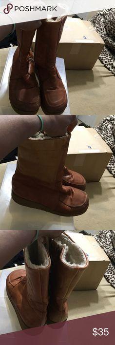 L.L Bean Size 9 L.L. Bean Shoes Ankle Boots & Booties
