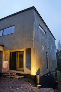 Villa Sundeck