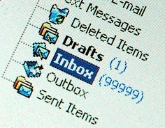 5 Hacks to Combat Email Overload. By HootSuite CEO, Ryan Holmes (Image by Jason Rogers.)