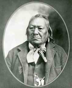 Chief Moses :: Cull A. White Photographs, 1861-1950