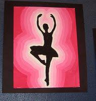 Good value idea from Mrs. Art Teacher Blog!